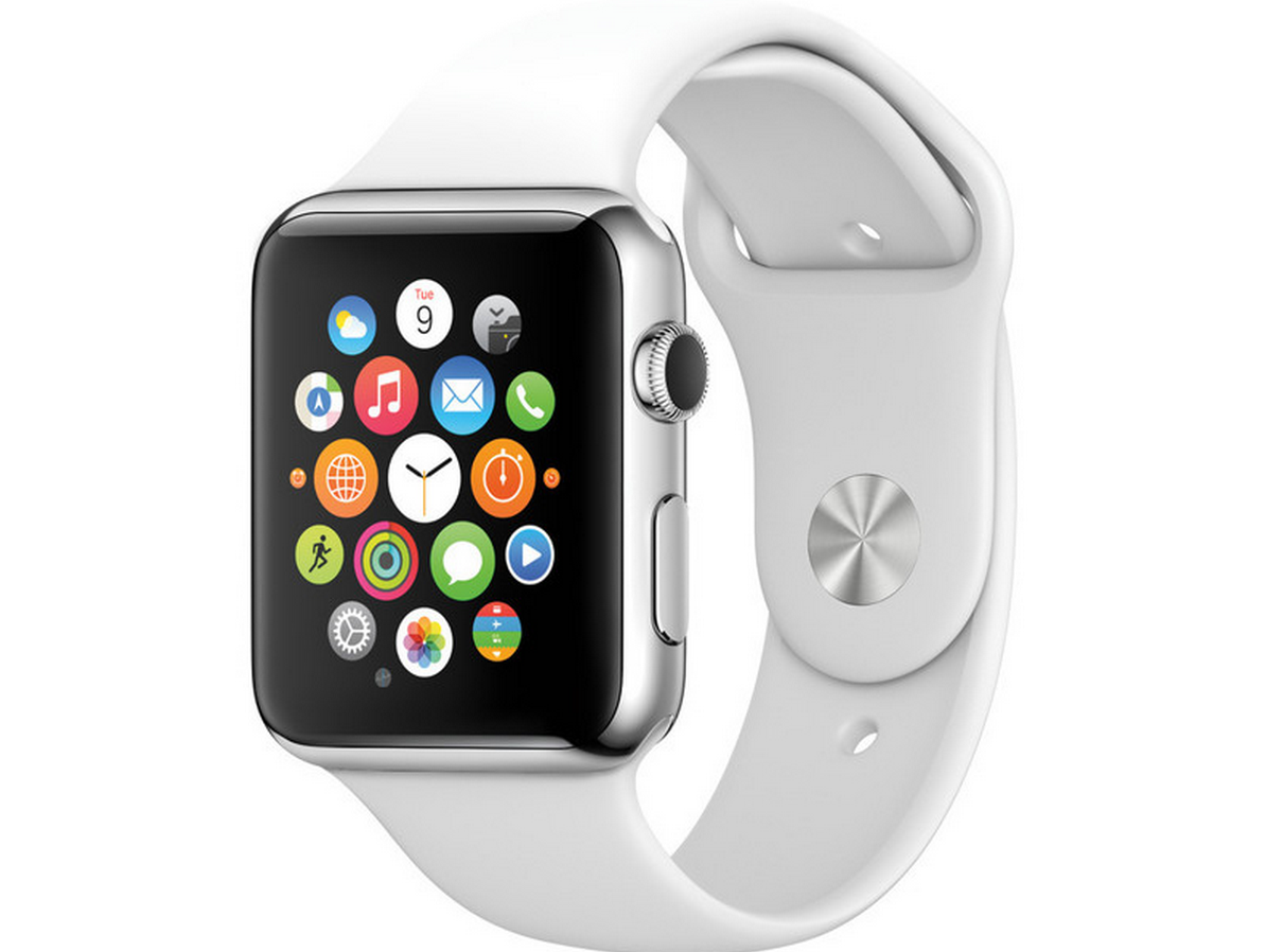 wearable technology app