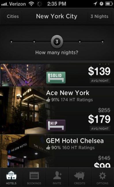 Build a money-making app
