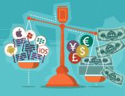 build a successful million dollar mobile app