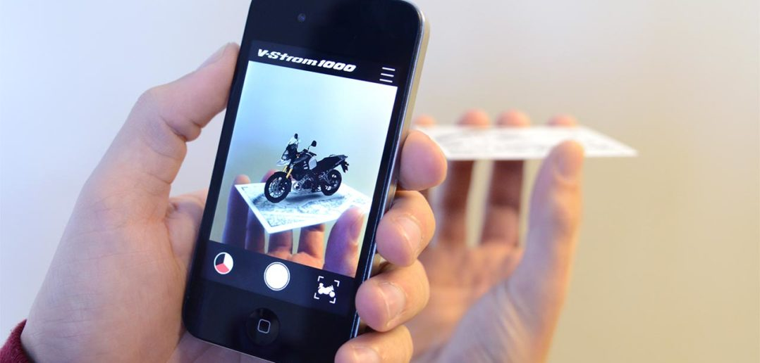 Augmented reality Applications Development