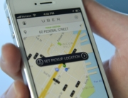 How to make an app like Uber