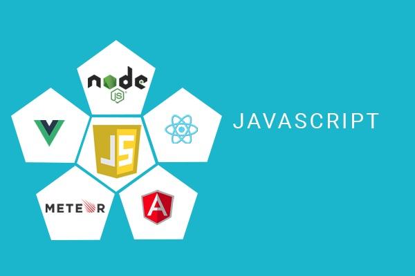 Javascript Development Services